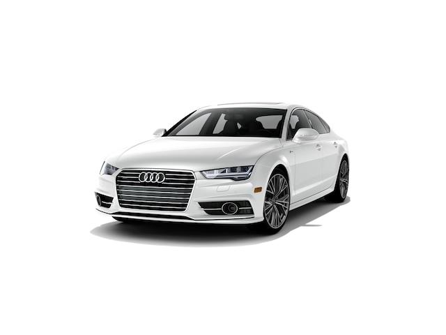 New 2018 Audi A7 3.0T Premium Plus Hatchback in East Hartford