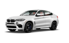 New BMW for sale in 2018 BMW X6 M SAV Fort Lauderdale, FL