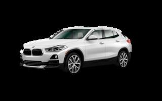 New 2018 BMW X2 sDrive28i Sports Activity Coupe WJ82407 near Rogers, AR