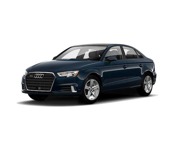New 2018 Audi A3 2.0T Premium Sedan for sale in Water Mill, NY near Southampton, NY