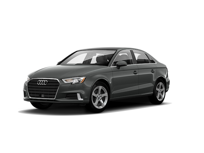 New 2019 Audi A3 2.0T Premium Sedan WAUAUGFF7K1013125 Near Los Angeles