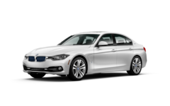 New 2018 BMW 330e iPerformance Sedan for sale in Santa Clara, CA