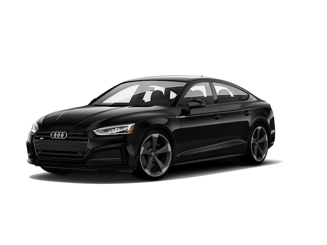 New 2019 Audi S5 3.0T Premium Plus Sportback WAUB4CF56KA004100 Near Los Angeles