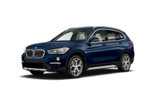 New 2018 BMW X1 Sdrive28i Sports Activity Vehicle SAV in Jacksonville, FL