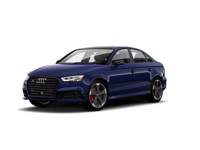 2019 Audi S3 2.0T Prestige Sedan