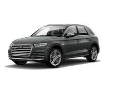 New Audi Models for sale 2018 Audi SQ5 3.0T SUV WA1C4AFY0J2027977 in Salt Lake City, UT