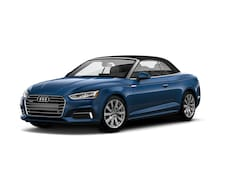 New Audi 2018 Audi A5 2.0T Premium Plus Cabriolet WAUYNGF52JN014595 for sale in Westchester County NY