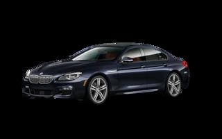 New 2018 BMW 650i xDrive Gran Coupe