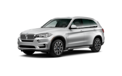 New 2018 BMW X5 xDrive35i SAV For sale in Des Moines, IA