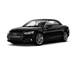 2019 Audi A5 2.0T Premium Cabriolet