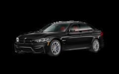 New 2018 BMW M3 Sedan Sedan for sale in Monrovia