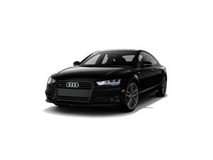 2018 Audi A7 3.0T Premium Plus