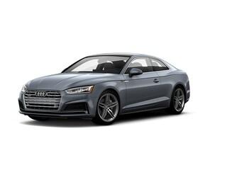 2018 Audi A5 Premium Plus Coupe