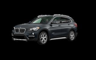 New 2018 BMW X1 xDrive28i SUV
