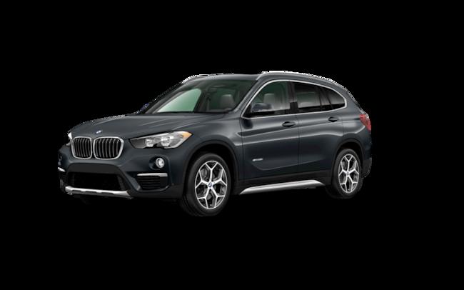 New 2018 BMW X1 SUV Seattle, WA