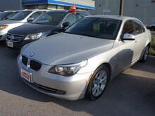 2010 BMW 535I xDrive NAVI|LEATHER|SUNROOF| BLACK FRIDAY SALE Sedan