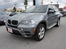 2012 BMW X5 xDrive35i|360 CAM|BLUTOOTH AUDIO|SUNROOF| SUV