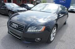 2012 Audi A5 2.0T Premium | LEATHER | MEMORY SEAT | SUNROOF | C Coupe