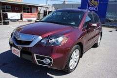 2011 Acura RDX TECH PKG | NAVI | BACKUP CAM | SUNROOF | MORE OPTI SUV