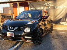 2015 Nissan Juke NISMO RS | NAVI | BACKUP CAM | SUNROOF | SPORT SEA Wagon