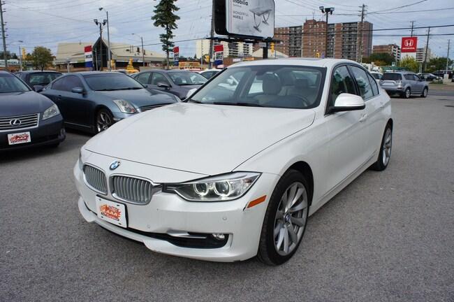 2014 BMW 328i PRIMIUM|NAVI|BACK UP CAM|SUN ROOF xDrive Sedan
