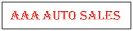 AAA Auto Sales  Scarborough