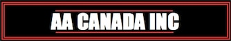 AA Canada Inc