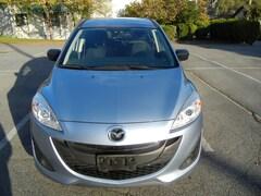 2012 Mazda Mazda5 86800kms 6passengers Sedan