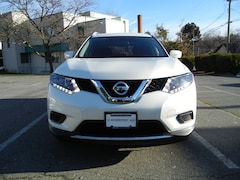 2015 Nissan Rogue 28000KMS S package AWD SUV
