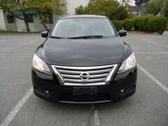 2013 Nissan Sentra 95000kms BACKUP CAMAERA AND NAVIGATION SYYSTEM Sedan