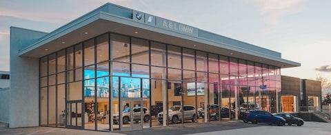 A L Bmw Bmw Dealer In Monroeville Pa New Bmw Sales