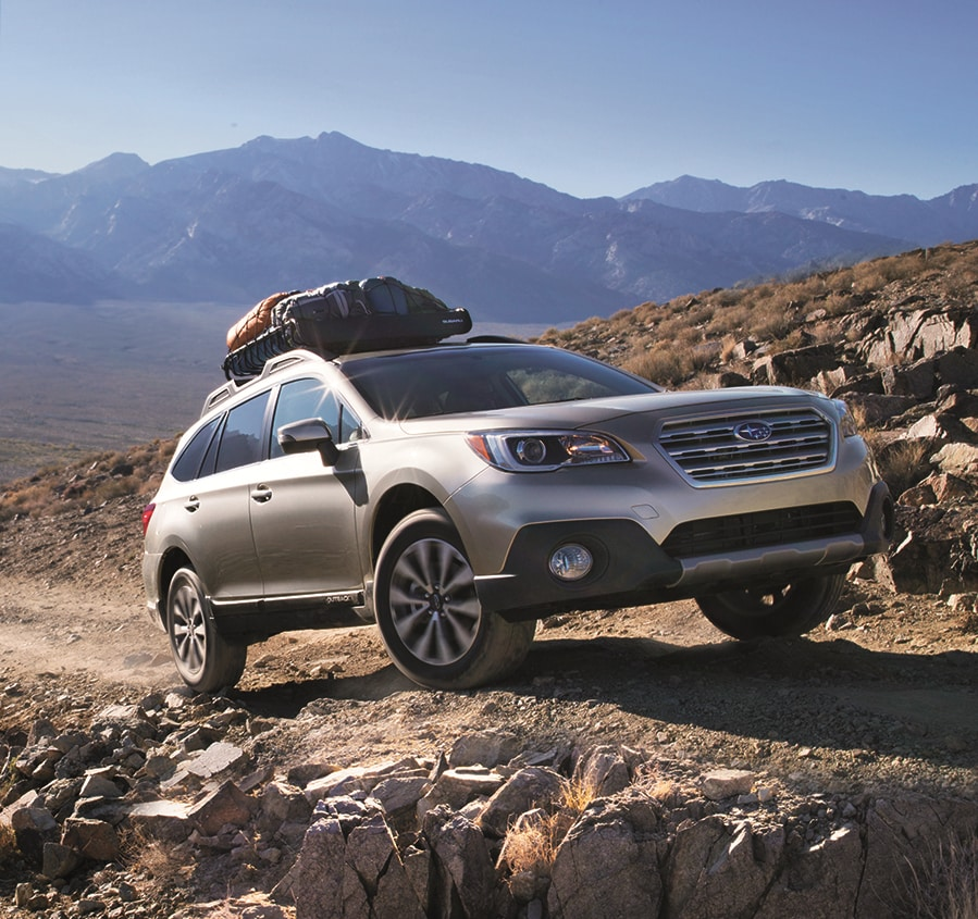 Does Subaru Have The Best All Wheel Drive?