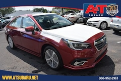 New 2019 Subaru Legacy 2.5i Limited Sedan for sale in Sellersville