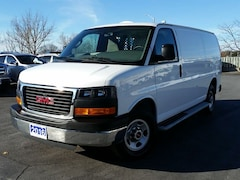 2016 GMC Savana 2500 CARGO--PARTITION-POWER WINDOWS, LOCKS, AND CRUISE Van Cargo Van