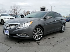 2013 Hyundai Sonata 2.0T Limited Sedan