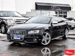 2011 Audi S5 4.2 L-S-LINE-SPORT Coupe