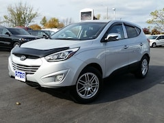 2015 Hyundai Tucson GL-AWD-HEATED SEATS-BACK UP CAMERA SUV