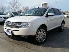 2010 Lincoln MKX AWD-LUXURY SUV SUV