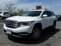 2017 GMC Acadia SLE-2-HEATED SEATS-BACK UP CAMERA-BLUETOOTH SUV