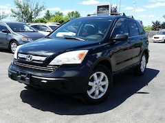2008 Honda CR-V EX-AWD-SUNROOF SUV