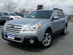 2014 Subaru Outback 2.5i LIMITED-AWD-NAVIGATION-HEATED LEATHER-SUNROOF SUV