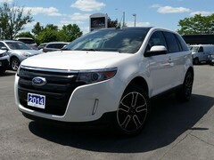 2014 Ford Edge SEL-AWD-NAVIGATION-PANORAMIC ROOF SUV