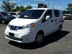 2015 Nissan NV200 SV-MOBILE OFFICE/ CARGO VAN Van Compact Cargo Van