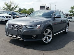 2013 Audi A4 allroad WAGON--2.0T -AWD-NAVIGATION-LEATHER-SUNROOF