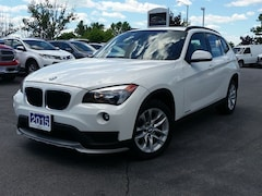 2015 BMW X1 XDRIVE 28I-HEATED SEATS--PANORAMIC ROOF SUV