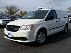 2013 Ram Cargo VAN-C/W PARTITION Van Van