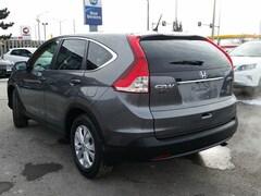 2014 Honda CR-V EX-AWD-SUNROOF-HEATED SEATS-BLUETOOTH SUV