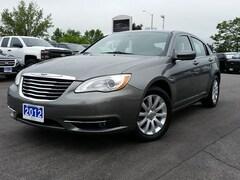 2012 Chrysler 200 TOURING -HEATED SEATS-REMOTE START Sedan
