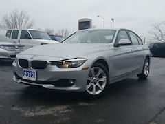 2013 BMW 328 I X-DRIVE-AWD-LUXURY SEDAN Sedan