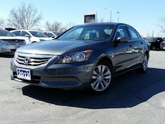 2012 Honda Accord EX-SEDAN-SUNROOF Sedan